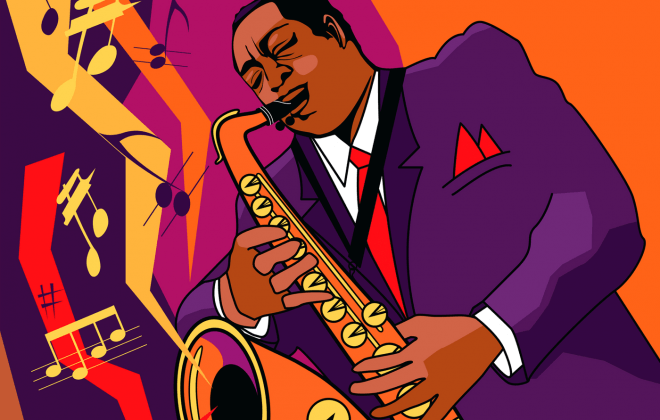 jazz grubu